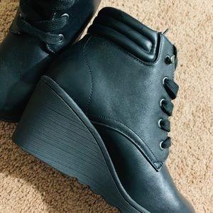 BONGO Combat Boots